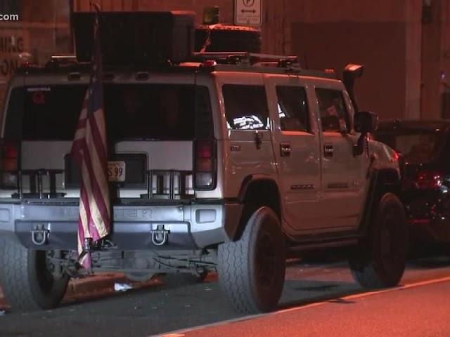 Őrizetbe vettek Philadelphiában két fegyverest egy választási helyiség közelében