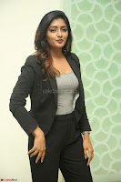 Actress Eesha Looks gorgeous in Blazer and T Shirt at Ami Tumi success meet ~  Exclusive 114.JPG