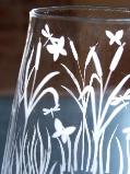 Stencil su vetro