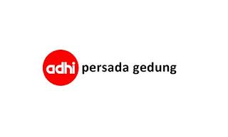 Lowongan Kerja D3 D3 S1 PT Adhi Persada Gedung Tahun 2019