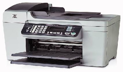 HP Officejet 5610v Driver Download