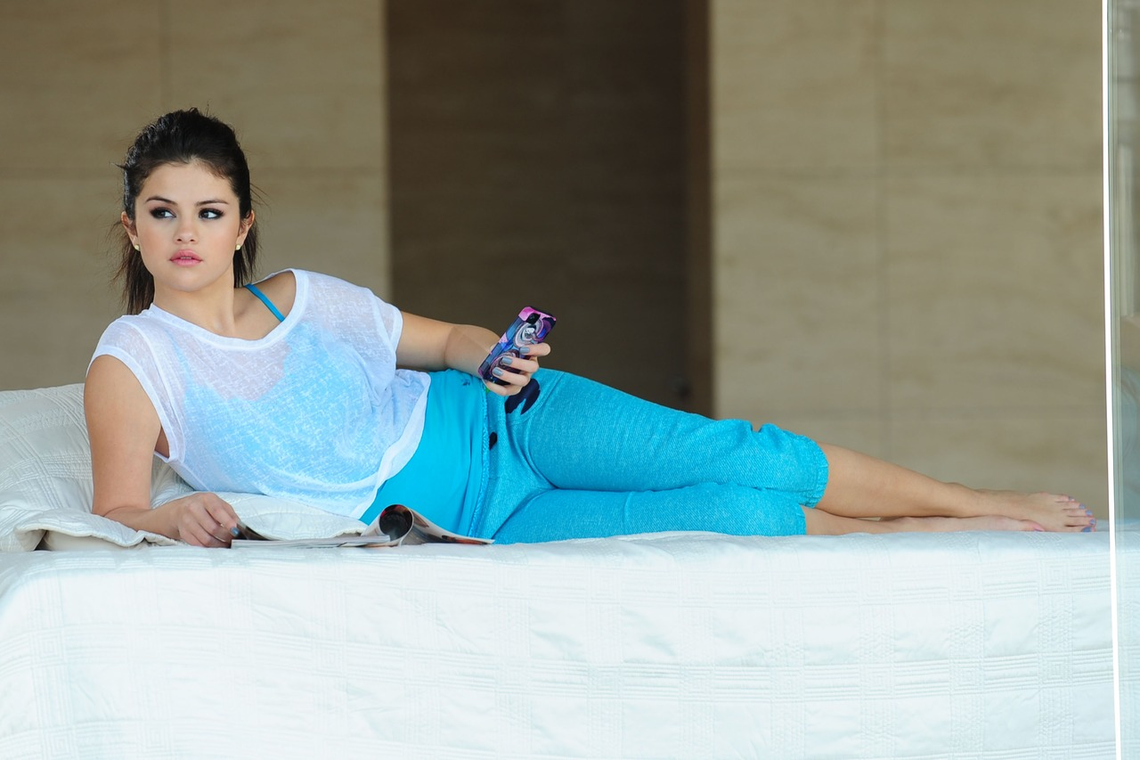 Dream Out Loud Spring 2013 Featuring Selena Gomez