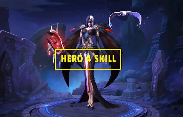 Hero Mobile Legends Skill