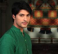 Biodata Anas Rashid pemeran Suraj Rathi