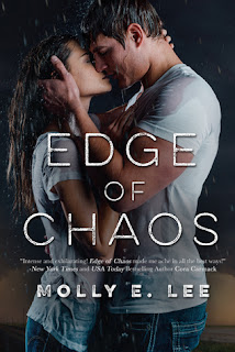 Edge of Chaos by Molly E. Lee