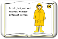 http://www.kizclub.com/storytime/clothes/first.html