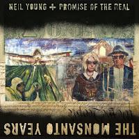 Neil Young v Monsanto