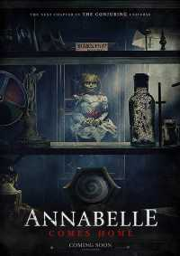 Annabelle Comes Home 720p Hindi - English - Tamil - Telugu Movies Download 2019