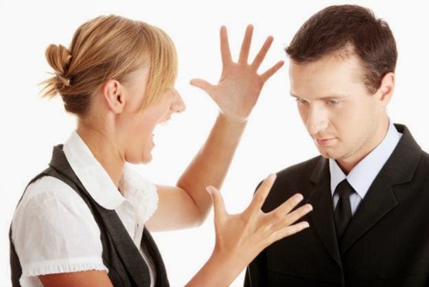 7 Tips Menghadapi Kritik dari Atasan