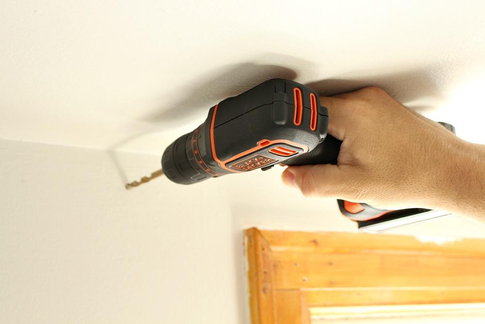 Black + Decker 20V Cordless Drill Review // Compact Lightweight Drill