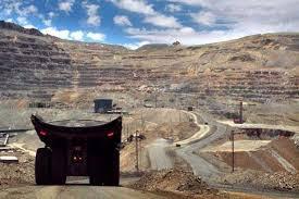 Minería tuvo retroceso del empleo con 2 mil puestos en trimestre febrero-abril