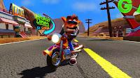 Crash Bandicoot N. Sane Trilogy Game Screenshot 13