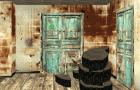 Rusty Hotel Escape walkthrough