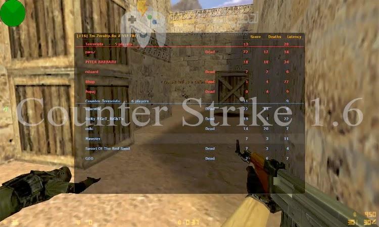 تحميل لعبة كونترا سترايك جميع الإصدارات من ميديا فاير