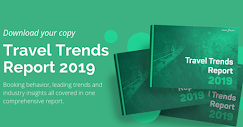 TRAVEL TRENDS REPORT 2019