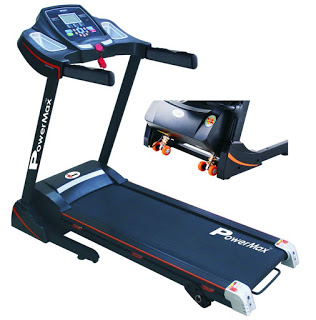 5 Best Selling Treadmills for Home Under 30000 in India 2020 (With Reviews & Offers)