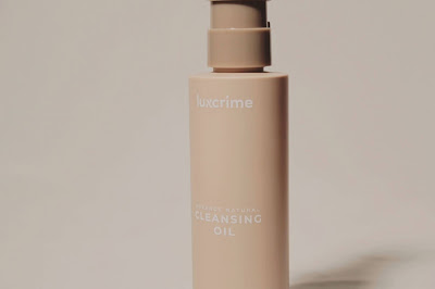 review cleansing oil lokal luxcrime terbaru