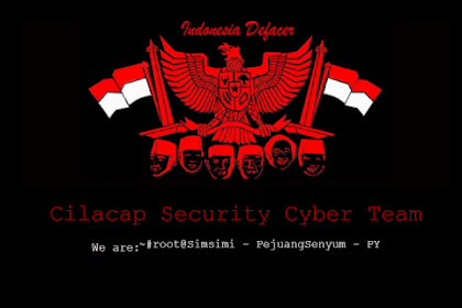Ratusan Subdomain Website Kabupaten Magelang Diretas Hacker
