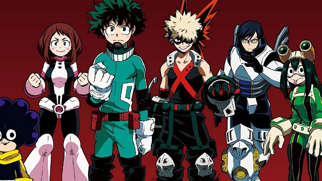 Why Fans Should be Worried About My Hero Academia Backlash from China | The Anime Podcast
