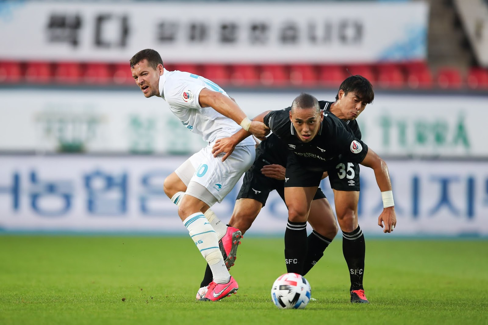 Preview: Pohang Steelers Vs. Seongnam FC