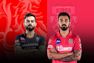 RCB vs KXIP Dream11 IPL Match live streaming tips, Dream11 prediction, Match preview, RCB in form and KXIP at bottom.