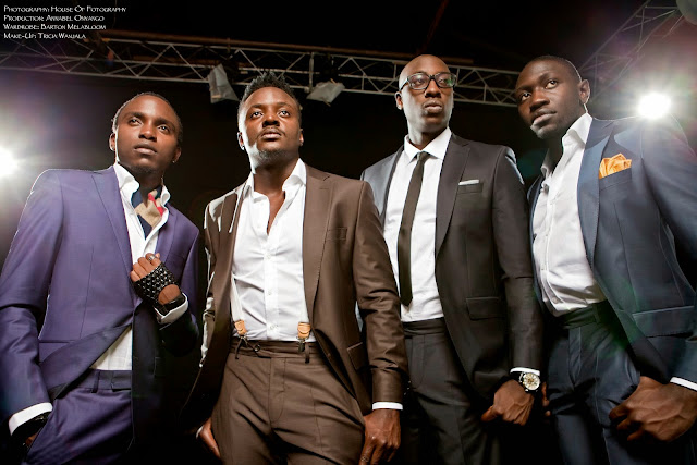Sauti Sol nominated for BET Awards 2015