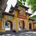 Dịp lễ Vu Lan - đến thăm 3 ngôi chùa nổi tiếng tại Hà Nội