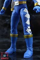 Power Rangers Lightning Collection Dino Thunder Blue Ranger 08