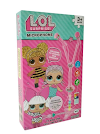 Ingin Mainan Kreativitas Untuk Si Kecil, Langsung Saja Pilih LOL Surprise