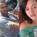 Atrapan hombre acusado de propinarle 100 puñaladas a su pareja