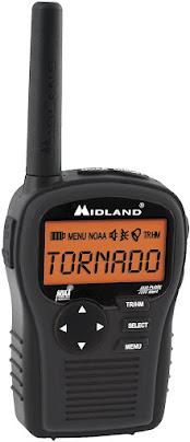 Best Portable Severe Weather Alert Radio