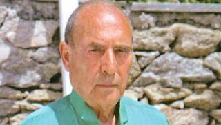 Τέλος εποχής! Πέθανε ο Μάκης Ζουγανέλης του θρυλικού Remezzo