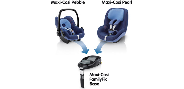 the mummy diaries product review maxi cosi familyfix. Black Bedroom Furniture Sets. Home Design Ideas