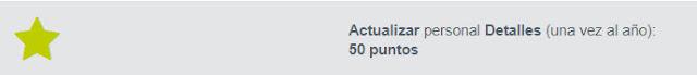 Actualización perfil Marketagent