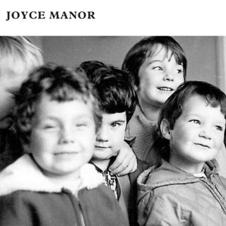 Joyce Manor - Joyce Manor Music Album Reviews