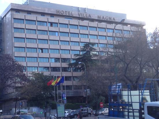 Tripadvisor Hotel Villa Gabriele D Annunzio