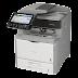 Baixar Ricoh Aficio SP 5210sf Drivers da Impressora