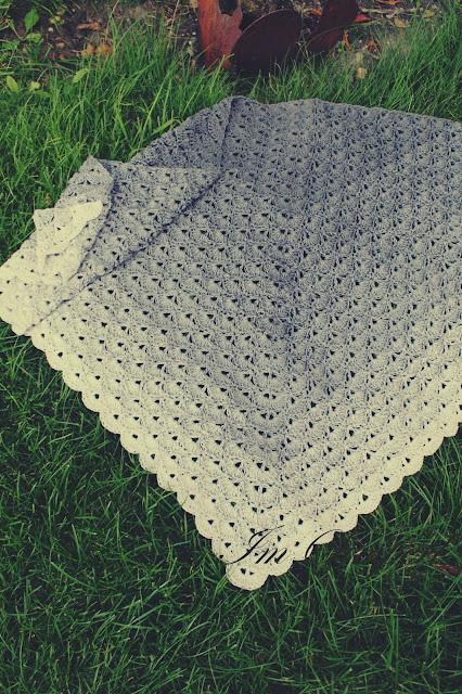 Im Simperl Ein Tuch Für Kühle Sommerabende