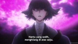 Bungou to Alchemist: Shinpan no Haguruma Episode 05 Subtitle Indonesia