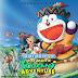 Doraemon: Nobita and the Windmasters (2003) REMASTERED WEB-DL Dual Audio [Hindi + Jap] 720p HD