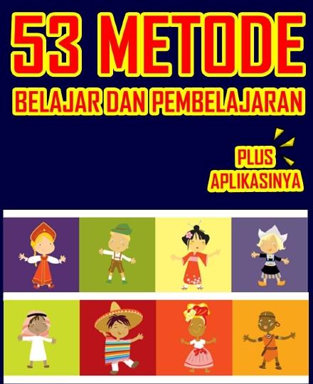 E-Book 53 Metode Belajar dan Pembelajaran