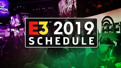 e3 2019 schedule, E3 2019, E3 2019 Nintendo, e3 xbox, How to Watch Xbox E3 2019, E3 2019 Live Broadcast Schedule, e3 2019 schedule nintendo, video games news, E3 2019 Live, e3 2019 conference schedule,