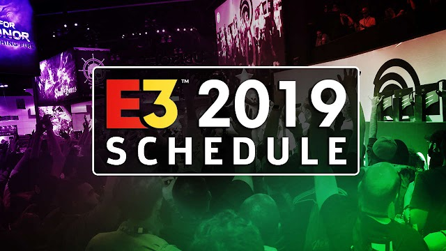 E3 2019 Live Broadcast Schedule: How and Where to Watch Press Conferences of the Year