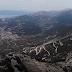 """Η θέα της Κεφαλονιάς από τον Αίνο που """"κόβει την ανάσα"""" - ΒΙΝΤΕΟ"""