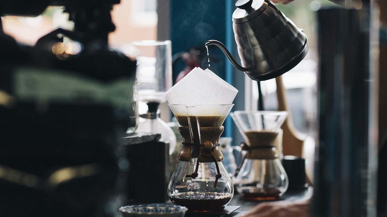 Mau Buka Coffee Shop? Berikut Barang yang Wajib Dibeli