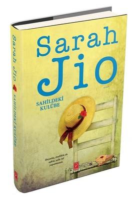 Sahildeki Kulube - Sarah Jio