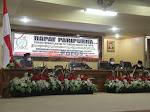 Tanggapi Raperda Administrasi Kependudukan, Fraksi PDIP DPRD Tapin Berikan Usulan