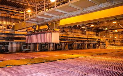 Precio del cobre alcanza su máximo histórico y  se consolida al alza