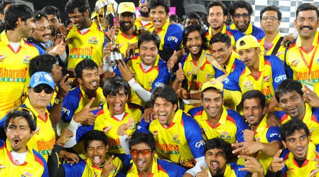 CCL 2021: Chennai Rhinos Squad & Team Captain & Players List