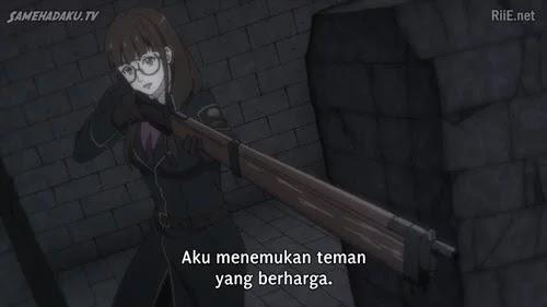 Nonton Streaming Fairy Gone Season 2 Episode 6 Subtitle Indonesia
